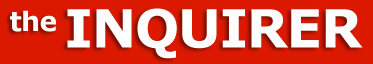 The Inquirer logo